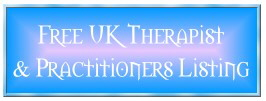 Free UK Therapist & Practitioners Listing